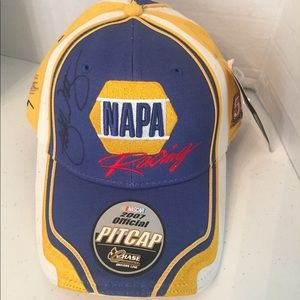 NASCAR Napa adults cap
